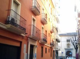 Home Granada Trinidad