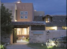 Hotel Casa del Hechizo, Carrascal (La Cuesta yakınında)
