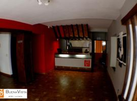 Hotel Buenavista La Falda