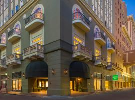 Courtyard by Marriott New Orleans French Quarter/Iberville, New Orleans