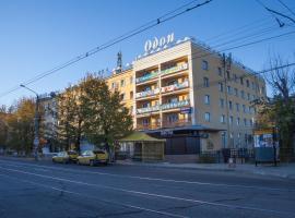 Гостиничный Комплекс Одон