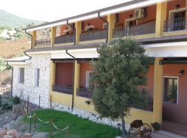 La Casa Sarda