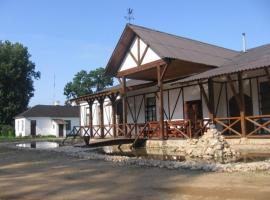 Hostel in Mir, Mir (Bol'shiye Zhukhovichi yakınında)