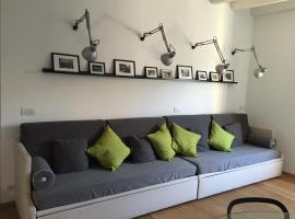 My Place in Milan