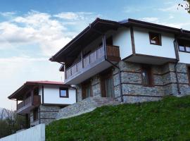 Guest Houses Paril, Paril (Gaytaninovo yakınında)