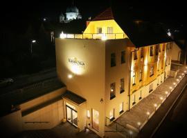 Hotel Kaiservilla, Berndorf (Hernstein yakınında)