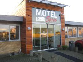 Motel Skive, Skive (Tastum yakınında)
