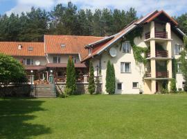 Country Holiday Hotel, Косево