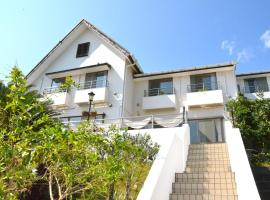 Gardenvilla Shirahama, Shimoda