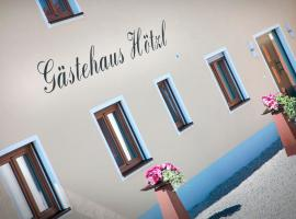 Gästehaus Hötzl, Galgweis (Arnstorf yakınında)