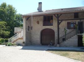 Maison Souriau, Ramasse (рядом с городом Jasseron)