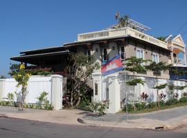 Makk Hotel, Кампот