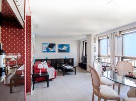 Apartamento Vistabella