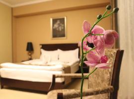 Royal Park Hotel & SPA