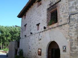 Xana Casa Rural, Террьенте (рядом с городом Москардон)