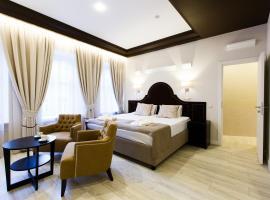 Отель «Далиси»