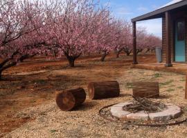 Jenschke Orchards B&B, Fredericksburg