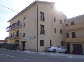 B&B La pacchianella, Bucchianico (Vacri yakınında)