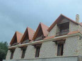 Royal Oneiro, Като-Захлору (рядом с городом Plataniótissa)