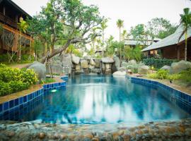 Getaway Chiang Mai Resort & Spa, Mae On