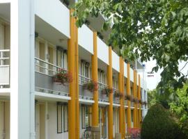Premiere Classe Strasbourg Ouest