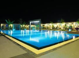 Legacy Hotel & Resort, Сиануквиль