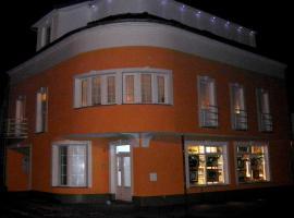 Villa Lucia - Apartments&Rooms, Slavonski Brod
