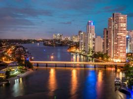 Moorings On Cavill Surfers Paradise