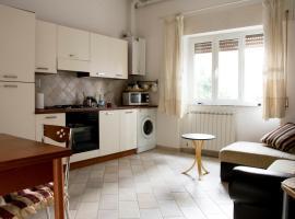 Mare Apartment
