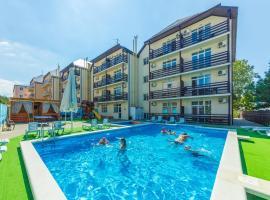 Kruiz All Inclusive Hotel