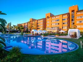 Arapey Thermal All Inclusive Resort & Spa, Termas del Arapey