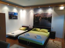 Apartments Leo, Trebinje