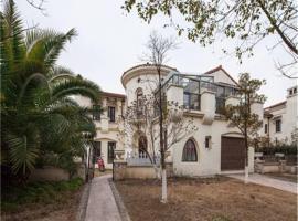 Homelike Villa - Fengxian California Style, Fengxian (Huqiao yakınında)