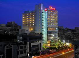 ibis Chennai City Centre - An AccorHotels Brand