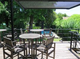 Hostal Aguas Mansas, Tigre