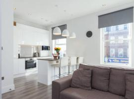 Generous Apartments