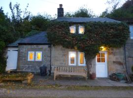 Swallow Cottage, Bakewell
