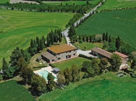 Agriturismo Pratini, Montelopio