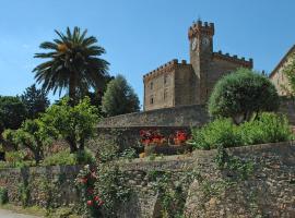 Tenuta di Casaglia, Podere Colombaie (Gello yakınında)