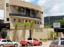 Hotel Pousada de Minas, Itabirito