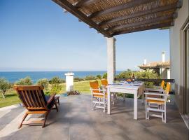 Ploes Villas, Скафидия