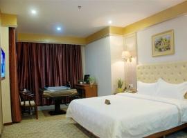 Zhuhai Junhe Hotel, Doumen (Jing'an yakınında)