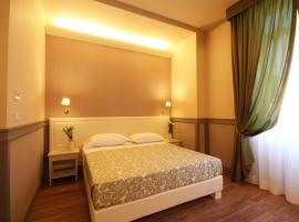 Dnb House Hotel
