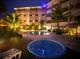 Hotel Orion JWF Itatiba, Itatiba (Morungaba yakınında)