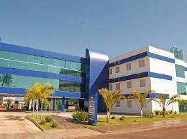Bernal Hotel Econômico, Ituiutaba