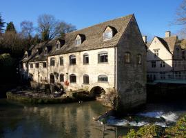 Egypt Mill Hotel and Restaurant, Nailsworth