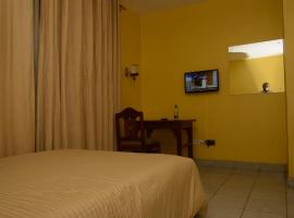 Precious Hotel Nairobi