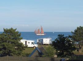 Nexø Camping & Cottages