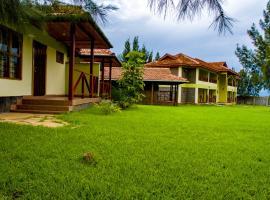 Elementaita Bandas Retreat and Resort, Gilgil