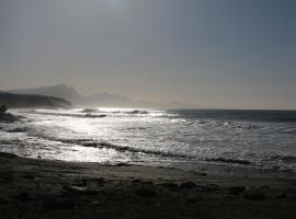 Villa Bahia Calma Beach, Ла-Паред